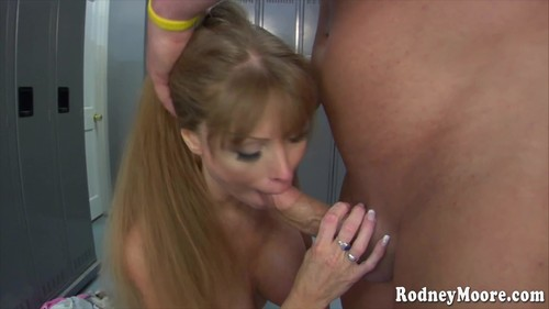 Cock Sucking Exercise [HD]