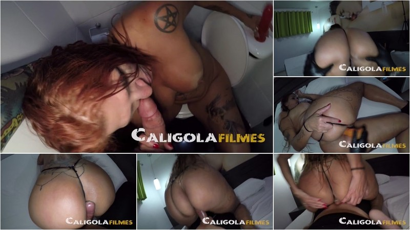 Melissa Devassa - Caligola Filmes - POV Project #7 [FullHD 1080P]