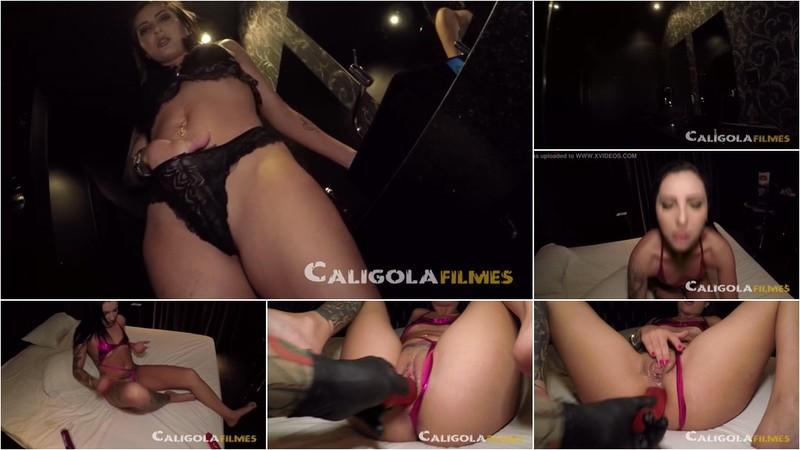 Melissa Lisboa - Caligola Filmes - POV Project #2-1 [FullHD 1080P]