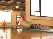 Maxsmeagol - Yoga Instructor