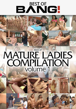 Best Of Mature Ladies Compilation Vol 1