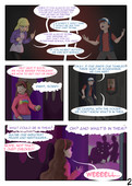 SealedHelm - Butterflies in My Head Part 4 (Gravity Falls porn comic) Ongoing
