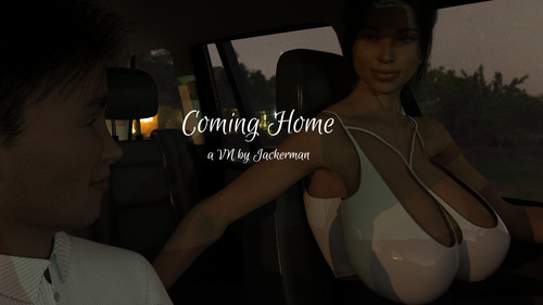 Coming Home - Chapter 1 - Version 0.1 by Jackerman Win/Mac