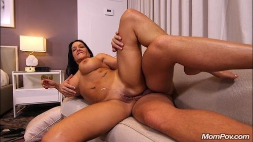 Sexy Swinger Milf Loves To Fuck [SD]