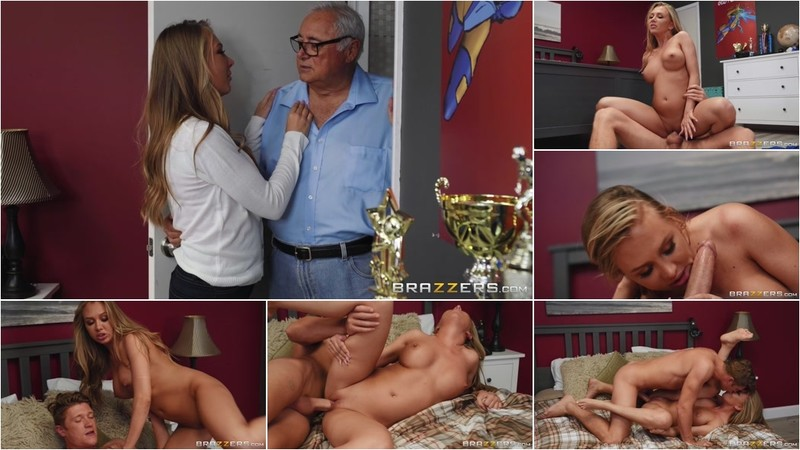 Jeanie Marie Sullivan Stepmoms Got Game [FullHD 1080P]