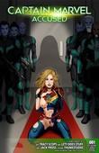 Tracy Scops - Captain Marvel - Accused