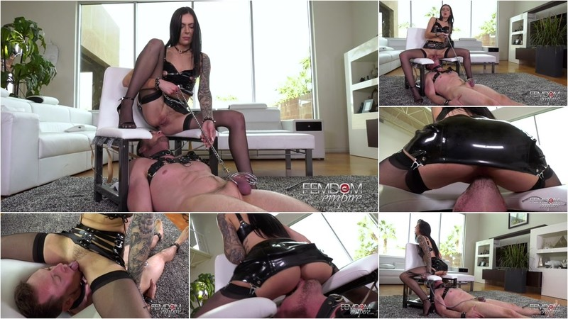 Queening Treatment - Watch XXX Online [FullHD 1080P]