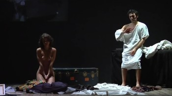 Celebrity Content - Naked On Stage - Page 26 Iocwhzez557w