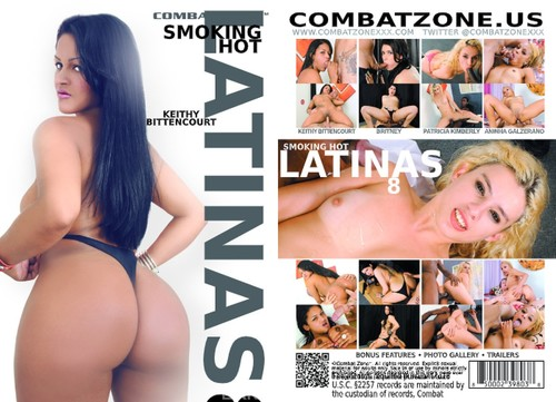 Smoking Hot Latinas 8 XXX 720p WEBRip MP4-VSEX