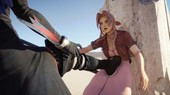 Videogame ladies - Ryona