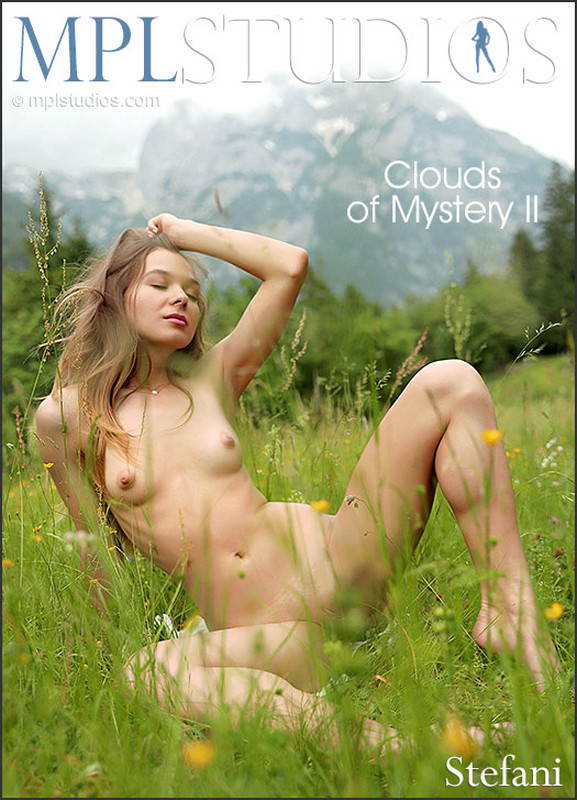 Stefani - Clouds of Mystery II (29-01-2020)