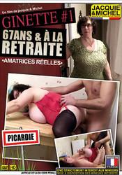2024ih87bn0e - Ginette #1 - 67 Ans Et A La Retraite