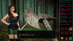 Wonderland Witches - Version 0.2.1