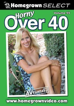 Horny Over 40 Vol 55