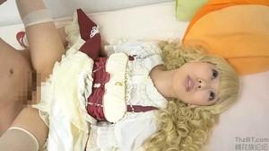 INCT-012 Yo Playing Doll Nanae Hana sc1