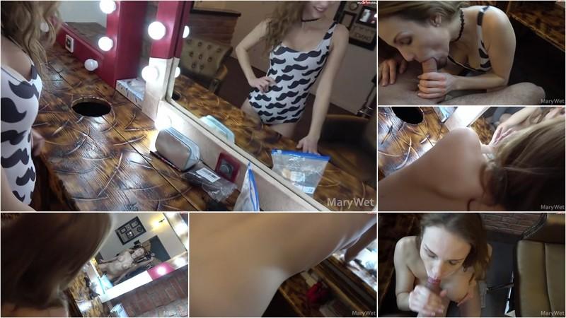 MaryWet - Notgeilen Fotografen direkt im Studio gefickt! Uncut Fick [FullHD 1080P]