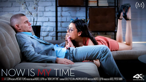 Now Is My Time [HD]
