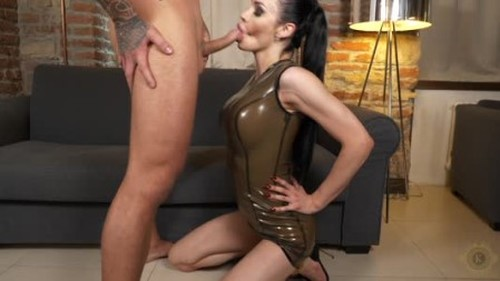 KimberLee Ryan - Casting Couch Kimberlee - Shemale, Ladyboy Porn Video