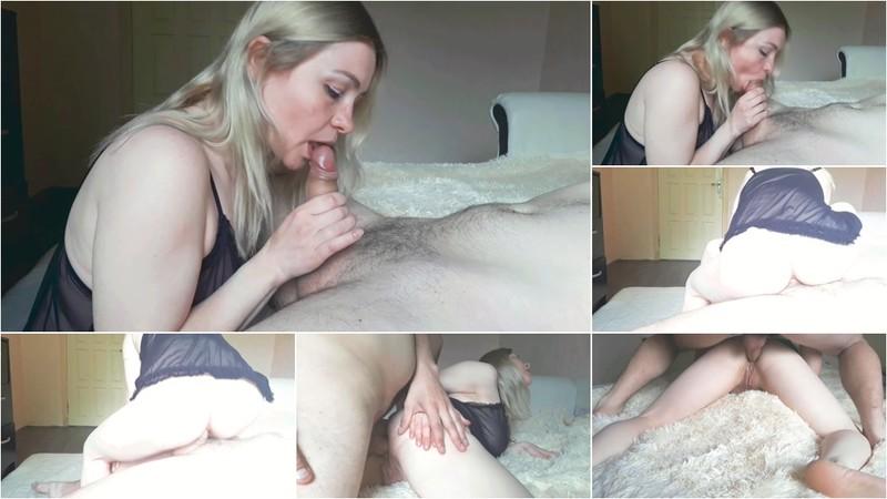 LollyLoo - Big ass mom wants dick [FullHD 1080P]