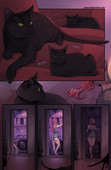 New fantastic comic from Melkor Mancin - Hearts - 47 pages