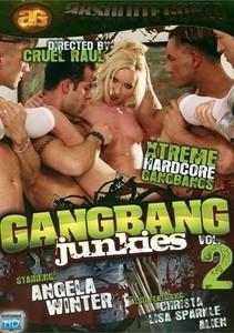 5mmdkaxwr9ej Gangbang Junkies Vol. 2