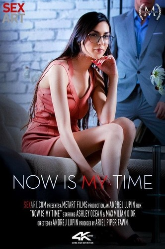 Now Is My Time [FullHD]