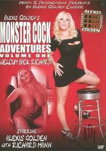 zxk3s9pvqzkh Alexis Goldens Monster Cock Adventures Vol. 1