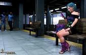 The Merovingian - Shady Places 1 - Subway