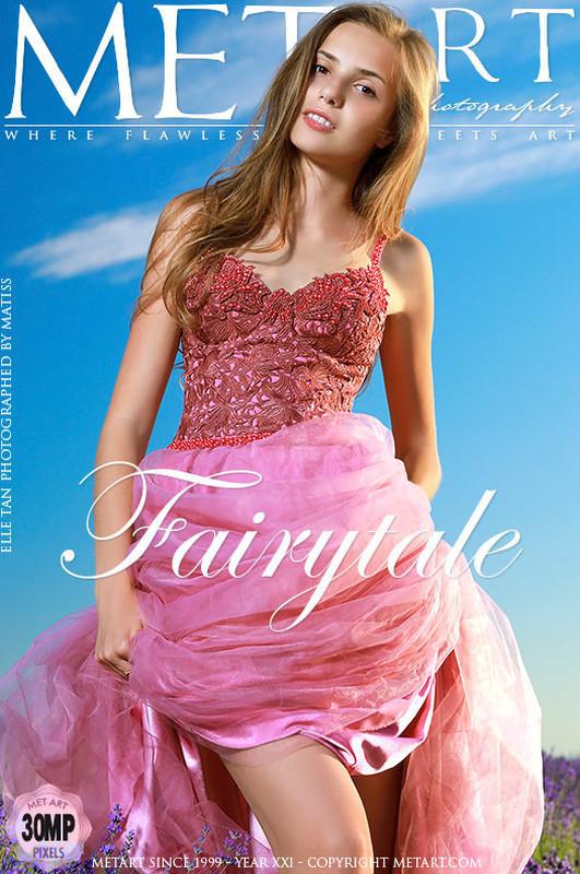 Elle Tan Fairytale -(Feb 08, 2020)
