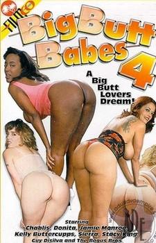 Big Butt Babes 4