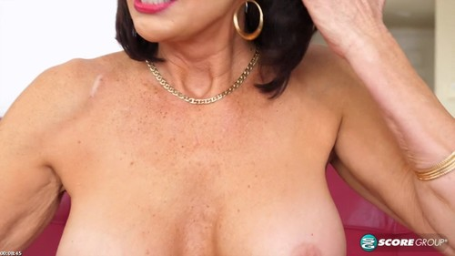 Returns Now Shes A 50 Plus Milf [FullHD]