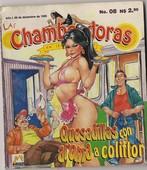 Las Chambeadoras Collection