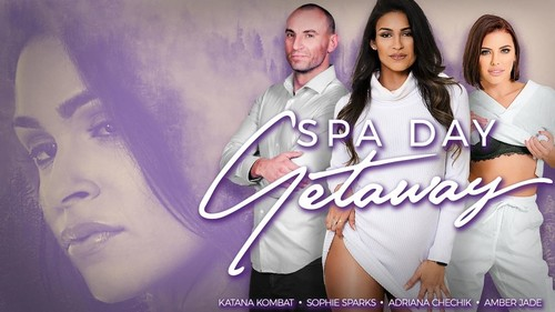 Spa Day Getaway Episode [HD]