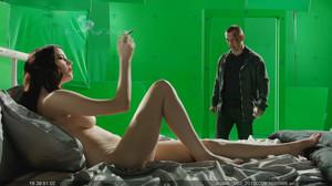 Eva Green Thong