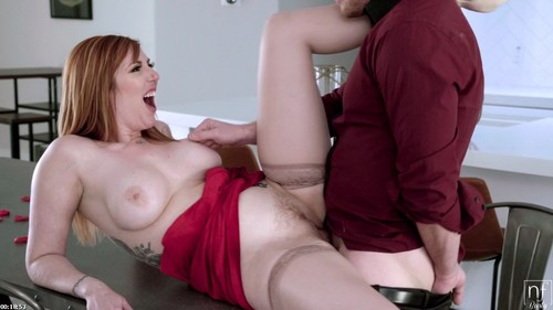 Lauren Phillips - My Busty Valentine [FullHD/1080p]