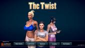 KsT - The Twist Version 0.38 Final Cracked + Save + Walkthrough