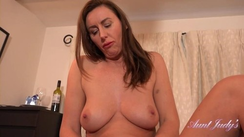 Lara - After Dinner Teasing Jerk Off Instruction [FullHD]