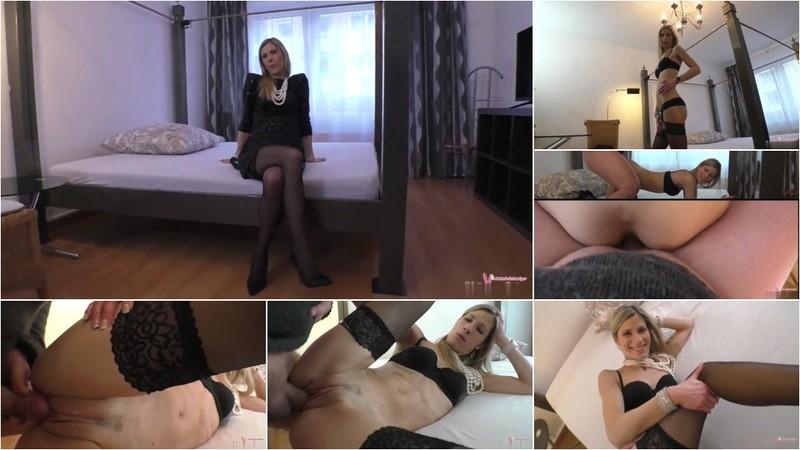 MellyBunnyLuder - Darf ich einen verheirateten Mann in meine Pussy spritzen lassen [FullHD 1080P] Watch Online