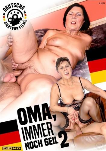 Oma Immer Noch Geil 2 (2018)