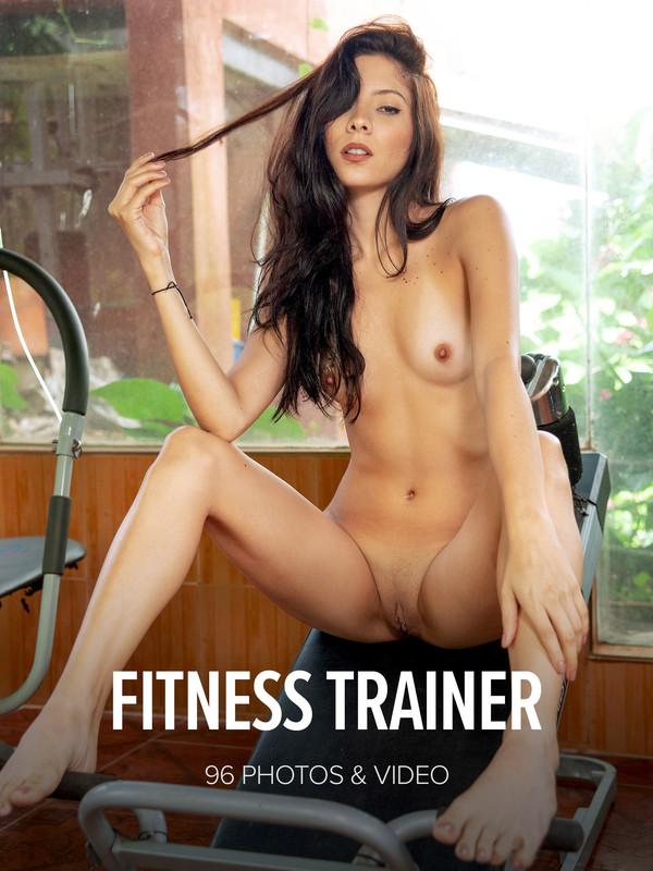 Atenas - Fitness Trainer  (02-19-2020) (pre-release)