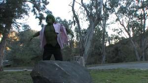 Incredible Hulk  XXX Porn Parody sc5, HD