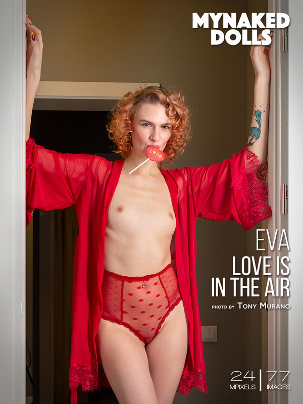 Eva - Love Is In The Air (2020-02-19)