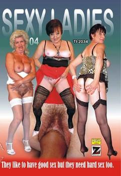Sexy Ladies #4