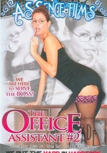 aemlssrku13u The Office Assistant 2