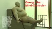 TRTraider - Georg Mind-Controler (preview)