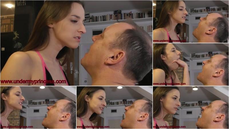 Amirah Adara-Spit At Me [FullHD 1080P]