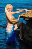 Aquamarine A - Presenting (x110)