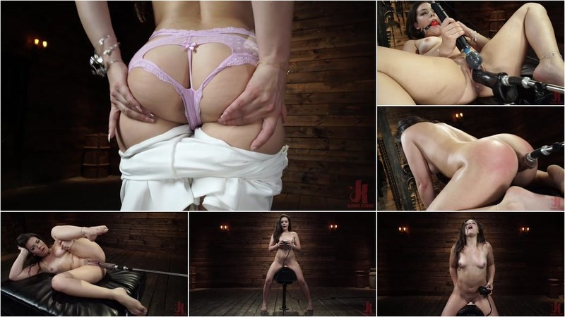 Kimber Woods - Kimber Woods: Our Naughty Girl is Back and Hornier Than Ever [HD 720p]