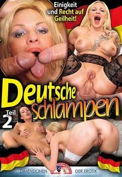 Deutsche Schlampen Teil 2