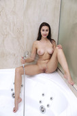 Angelina Socho - Shower Stream (07-03-2020)